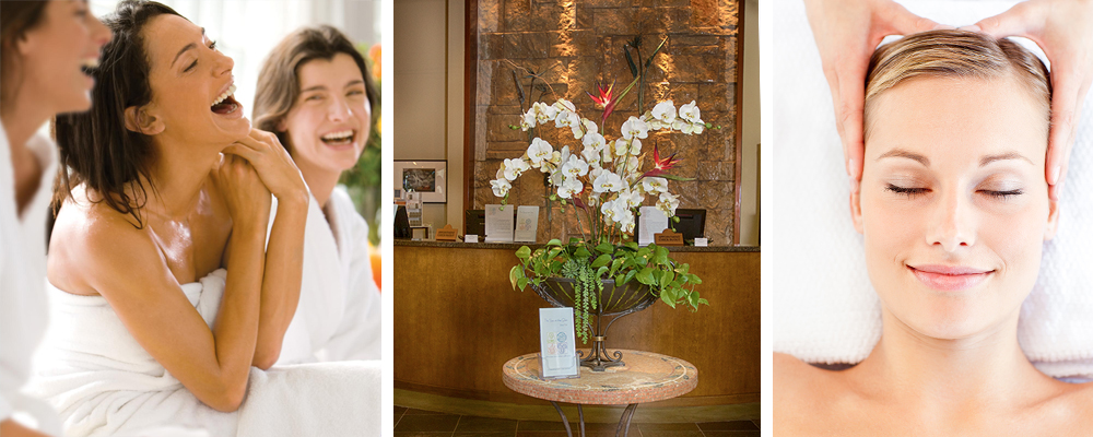 luxurious spa packages los angeles area